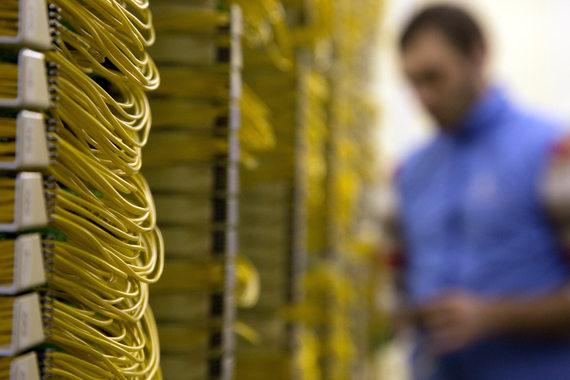 Серверы – дело не частное