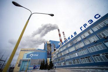 В понедельник на Рефтинской ГРЭС «Энел Россия» произошла авария