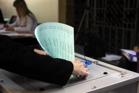 Требования для регистрации позволяют партиям быть конкурентными— ИСЭПИ