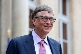 Основатель Microsoft Билл Гейтс стал богатейшим бизнесменом в истории