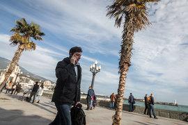 Глава Крыма попросил отменить роуминг в Крыму до конца года