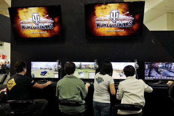 Создатель World ofTanks закрыл студию разработки мобильных игр вСША