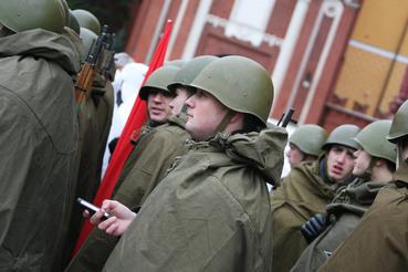 Совет безопасности возродил идею построить для военных и спецслужб отдельную сеть связи