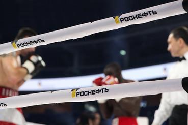 Депутат Алексей Чулкин возглавляет Федерацию бокса в Удмуртии, а теперь победил на аукционе «Роснефть»