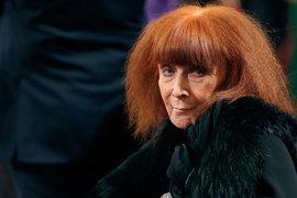 Умерла дизайнер Соня Рикель