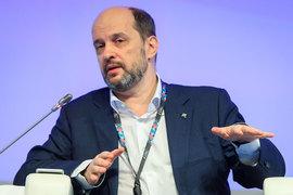 Председатель совета ИРИ и советник президента по интернету Герман Клименко (на фото)