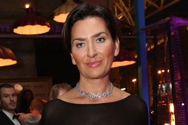 Ксения Соколова (на фото) не будет управлять Esquire во время выборов