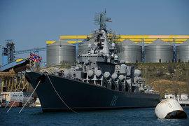 Корабельные силы Черноморского флота и Каспийской флотилии приведены в готовность