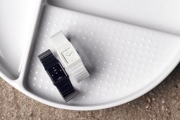 Новую версию часов создал дизайнер Константин Грчич