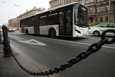 «Пассажиравтотранс» до конца года закупит у «Глобал бас» 100 автобусов