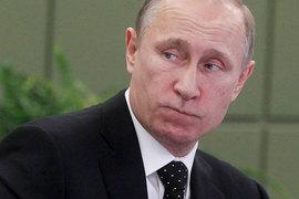 Хиллари Клинтон назвала Путина «крестным отцом радикального национализма»