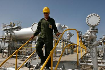 Добыча нефти в Иране, возможно, достигла максимума