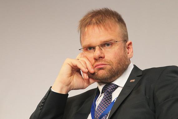 Один из основоположников «Юлмарта» покинул пост гендиректора компании
