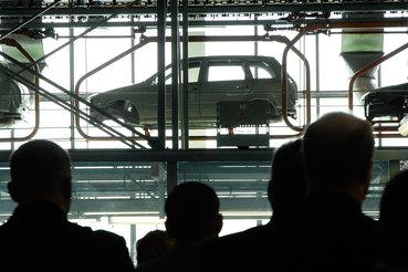 Группа «АвтоВАЗагрегат», где раньше числилось около 2500 человек, до 2015 г. была одним из крупных поставщиков «АвтоВАЗа»