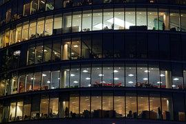 Каждая третья российская компания перевела часть сотрудников на удаленную работу либо собирается это сделать в ближайшие годы