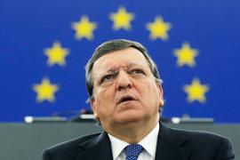 Баррозу обещал помочь Goldman справиться с последствиями Brexit