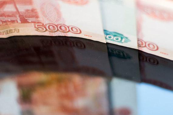 Счётная палата: 1,2 трлн руб. нелегально выведены из Российской Федерации