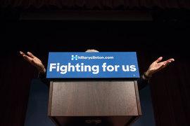 Хиллари Клинтон пообещала избавить США от цифрового неравенства к 2020 г.