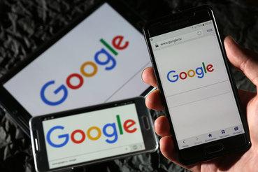 «Яндекс» ожидает, что его доля в поисковых запросах с телефонов Android в рунете превысит 50%