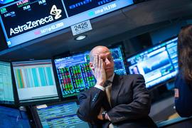 AstraZeneca нарушила закон о коррупции за рубежом, действующий в США