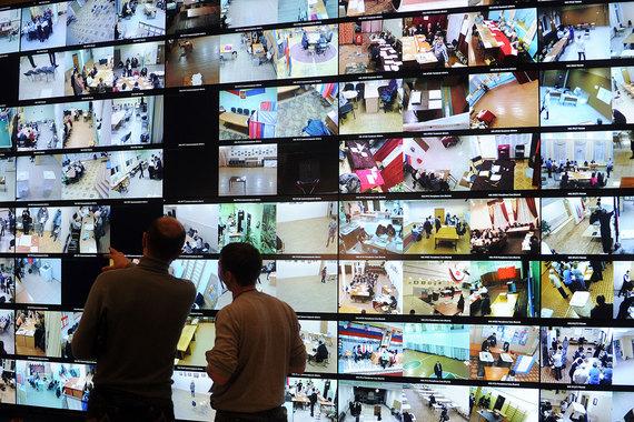 ЦИК: Расходы регионов на компанию видеонаблюдения будут компенсированы