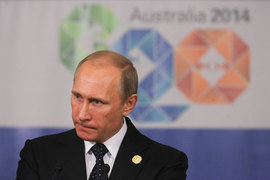 23 августа Путин, Олланд и Меркель провели телефонную беседу об украинском урегулировании, после которой пресс-служба Кремля сообщила, что лидеры «условились продолжить личные контакты по украинской тематике» и «провести совместную встречу на полях саммита G20»