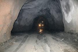 «Алроса» и Evraz перенесли на два года ввод железорудного проекта «Тимир» в Якутии из-за снижения цен на сырье