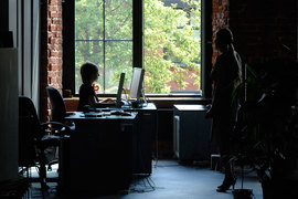 Пик переподключений российских компаний на более высокие скорости интернет-доступа позади
