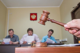 Теперь третейские суды должны создаваться не при компаниях, а при НКО