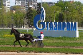 «Газпром» попытается убедить правительство не повышать налоги на следующий год
