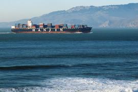 Неминуемое банкротство Hanjin станет крупнейшим в истории контейнерных перевозок