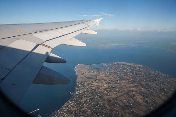Минпромторг предложил отменить льготы наввоз подержанных самолетов