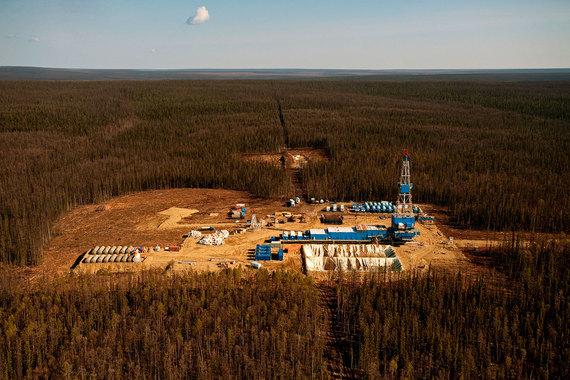 «Газпром» отдал контракт на участок «Силы Сибири» «Стройгазконсалтингу»