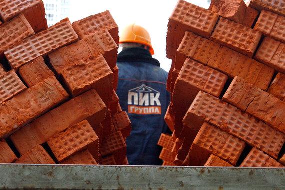 Крупный московский застройщик вновь планирует выйти нарынок Петербурга