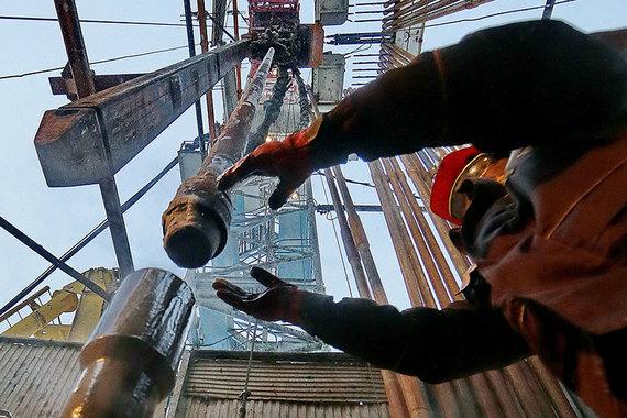 Роснедра оценили нефтяные участки Югры в4 млрд