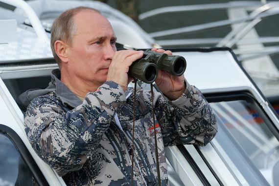 Масштабное перевооружение армии ифлота закончится к 2020 — Путин