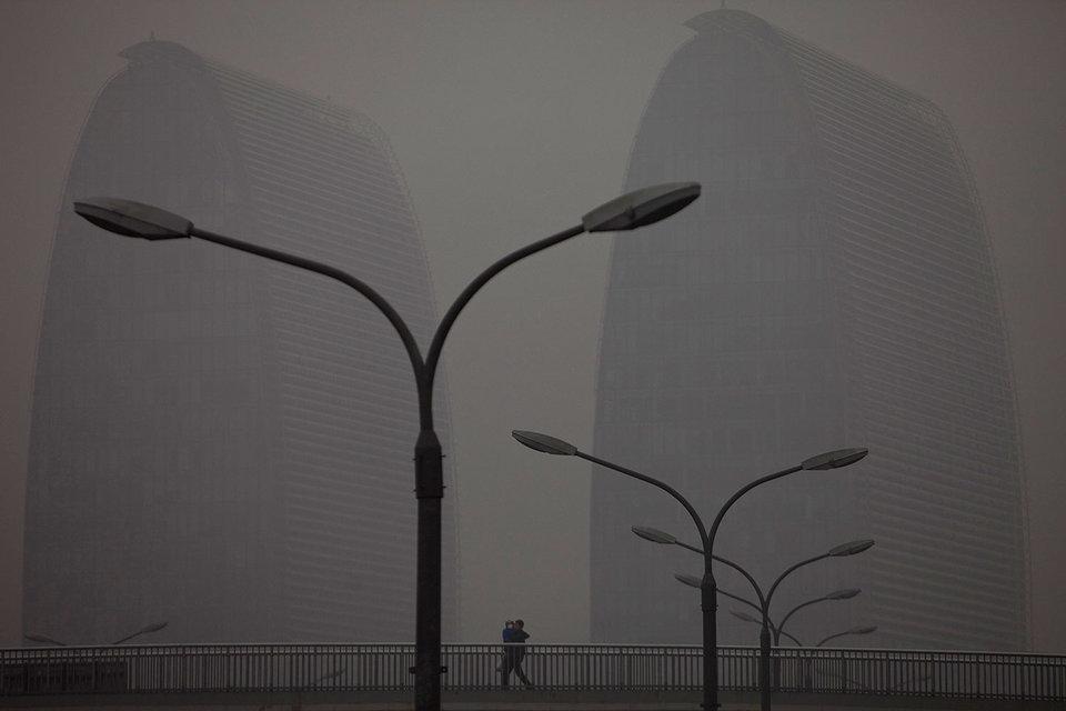 Более половины потерь приходится на Китай и другие развивающиеся азиатские экономики