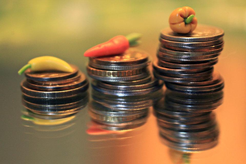 Отношение к деньгам дети чаще всего заимствуют у родителей