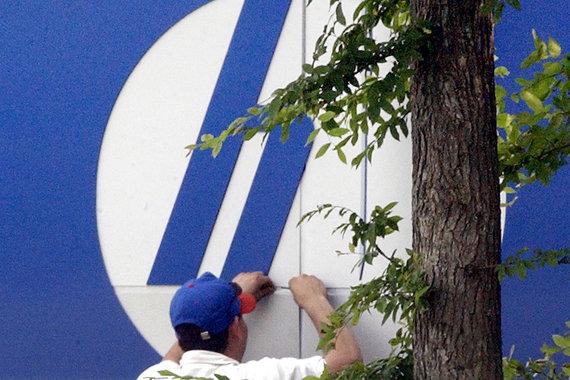 HPобъединит дочернюю компанию с английской Micro Focus International