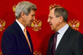 Россия и США не станут обнародовать пакет документов, по которому достигнуты договоренности