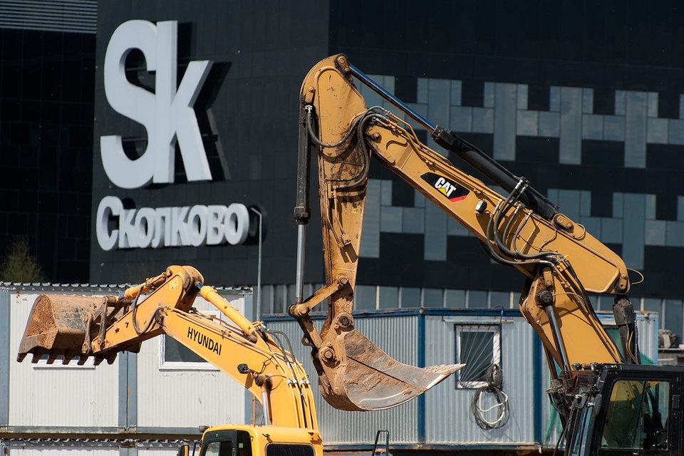 Штаб-квартиру РВК планируется перенести в «Сколково»