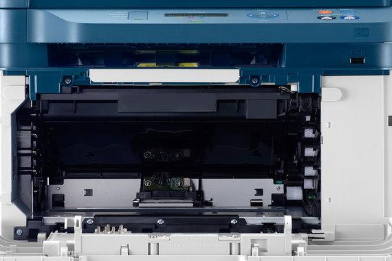 HPкупит подразделение Самсунг попроизводству принтеров за $1 млрд