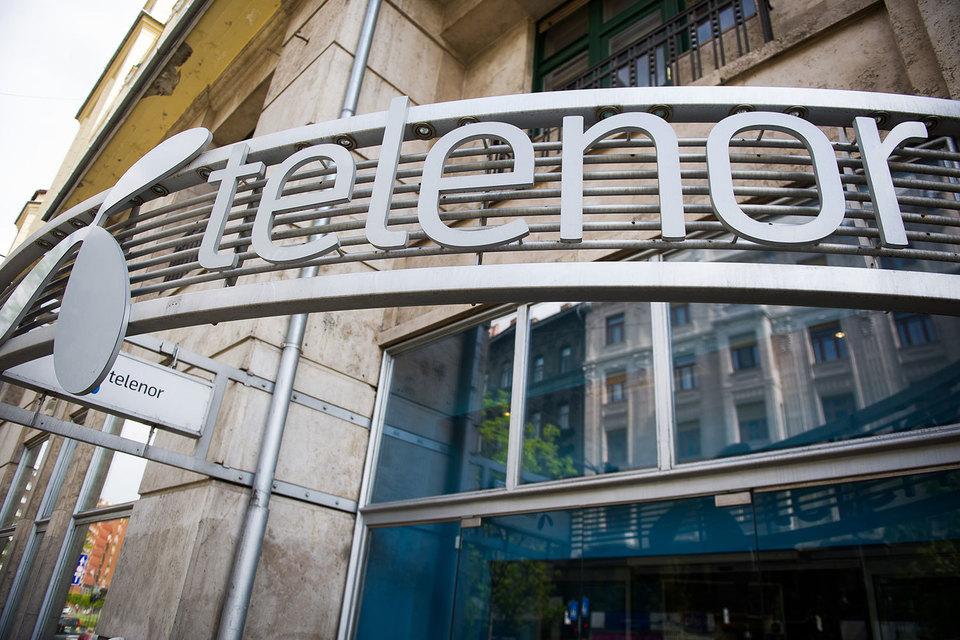 Telenor продаст свой пакет в Vimpelcom в несколько приемов