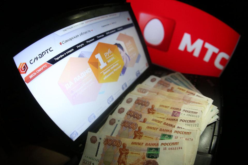 Арбитражный суд отказался снять арест с акций марийской «дочки» СМАРТС, несмотря на просьбу МТС, по инициативе которой он и был наложен