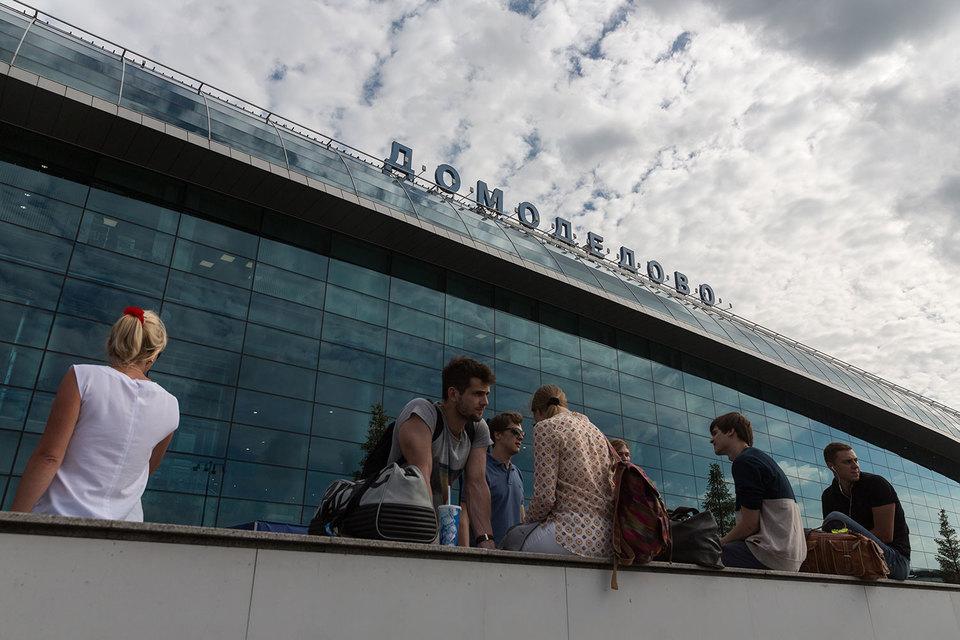 Аэропорт «Домодедово» в суде требует запретить холдингу «Самолет девелопмент» строить гигантский жилой комплекс неподалеку от аэродрома