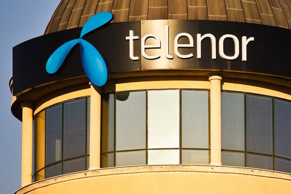 Telenor выставила напродажу 8,1% Vimpelcom за 0 млн