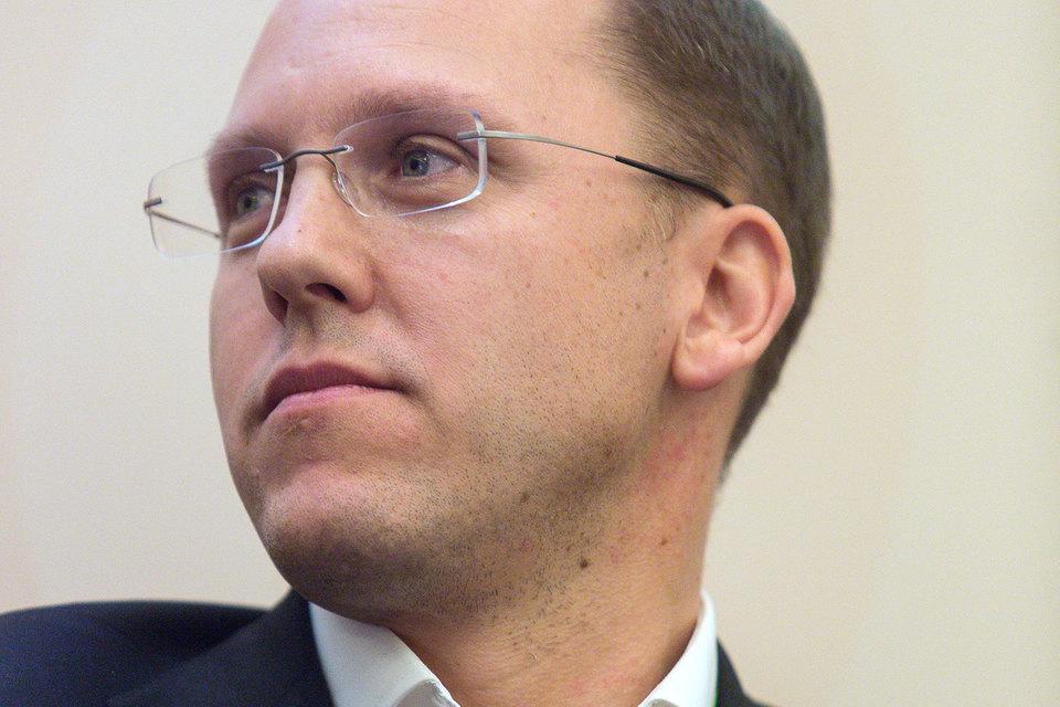 Экс-гендиректор Tele2 Джери Калмис покинул компанию