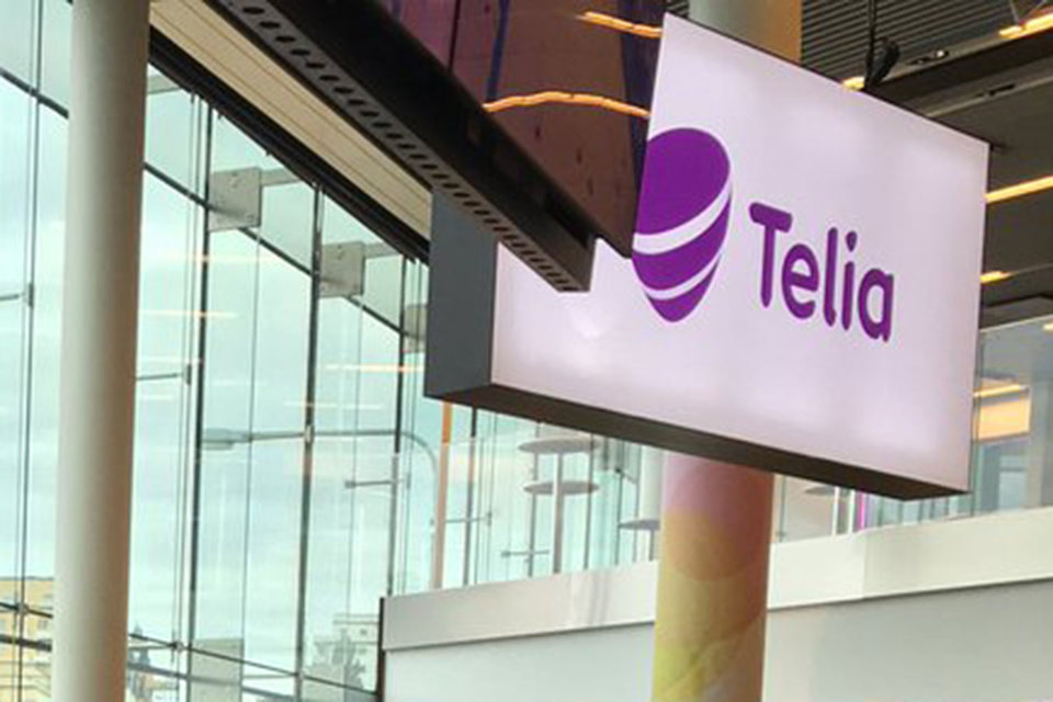 Telia выплатит $1,4 млрд штрафа заурегулирование коррупционного скандала вУзбекистане