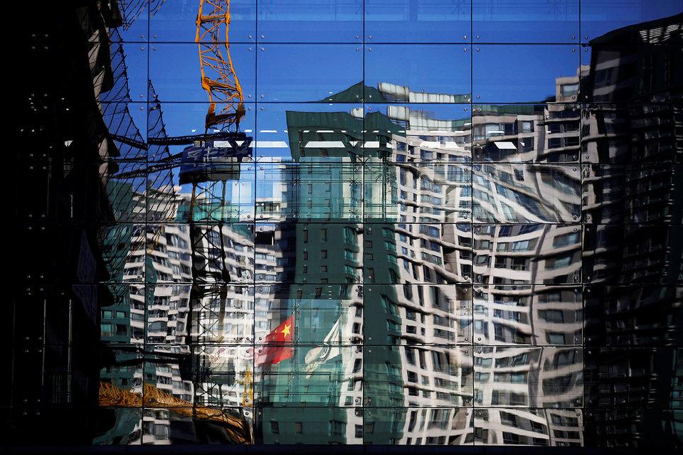 Рост задолженности Китая опасен не только для него самого, но и для мировой экономики, предупреждает Банк международных расчетов