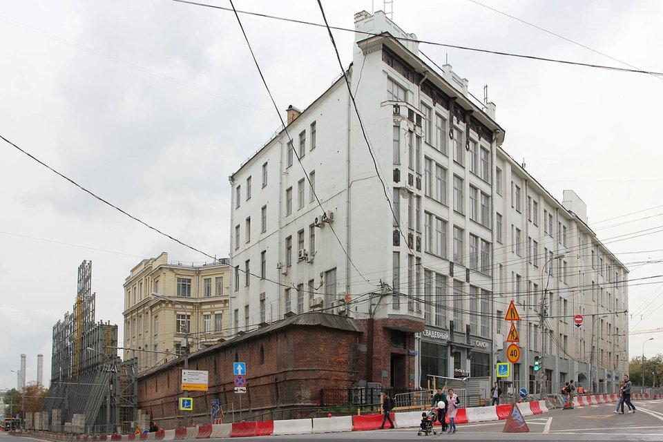 Проект гостиницы на Варварке пополнит портфель гостиничных объектов «Киевской площади»,  среди которых «Radisson Славянская» и Radisson Royal Moscow